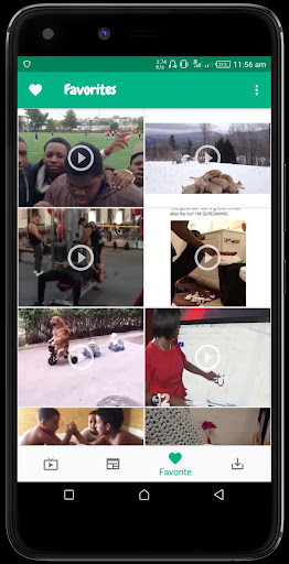 Funklips Funny Short Videos Viral Memes Gifs By Ydz Labs