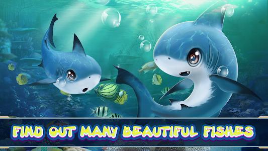 Shark Fishing Joy v0.0.4 Mod