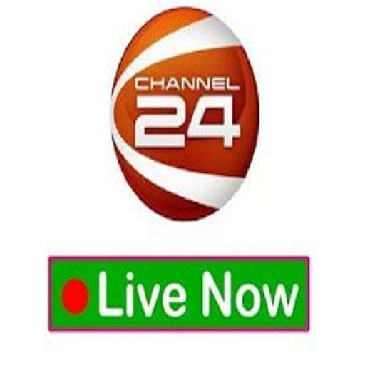 CHANNEL 24 NEWS LIVE (চ্যানেল ২৪)