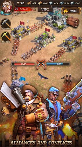 West of Glory filehippodl screenshot 4
