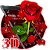 3D valentine love rose theme file APK for Gaming PC/PS3/PS4 Smart TV