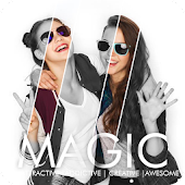 Magic Effect Photo Editor
