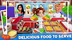 screenshot of Cooking School - Cooking Games for Girls 2020 Joy