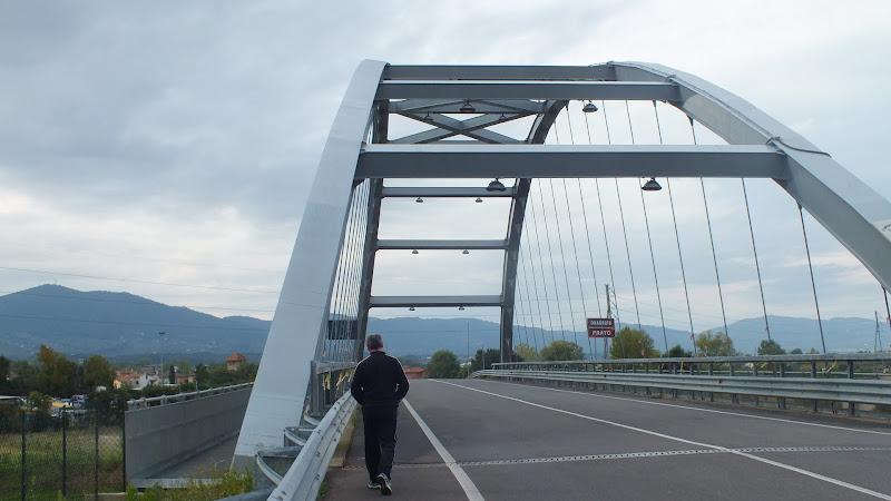 Ponte di biloscurio