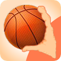 Basketball Shoot Competition icon