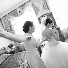 Wedding photographer Aleksey Anurov (capstav). Photo of 02.07.2013