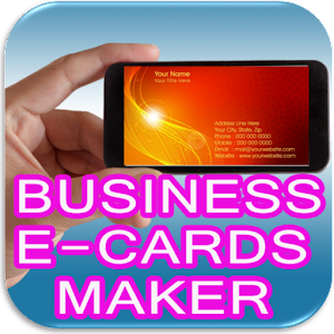 Visiting Card Maker Android Apps on Google Play