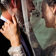 Wedding photographer Cristian Rus (ruscristian). Photo of 06.05.2018
