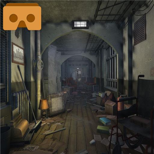 VR Escape Horror House 3D APK