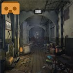 VR Escape Horror House 3D Icon