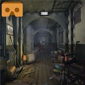 VR Escape Horror House 3D