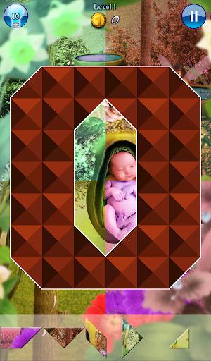 Hidden Pieces Babies Dreamland