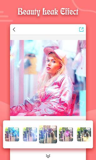 Square Blur- Blur Image Background Music Video Cut 1.91 screenshots 2