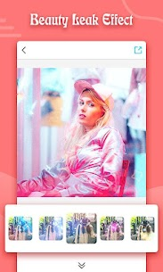 Square Blur- Blur Image Background Music Video Cut 2