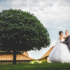 Wedding photographer Herczku László (lszl). Photo of 15.09.2016