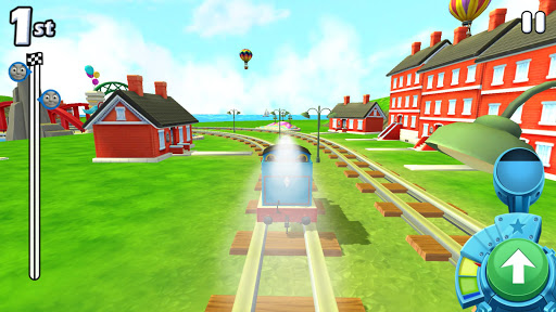 Thomas & Friends: Go Go Thomas 2.1 screenshots 2