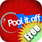 Pool It Off - Free icon