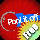 Pool It Off - Free icon