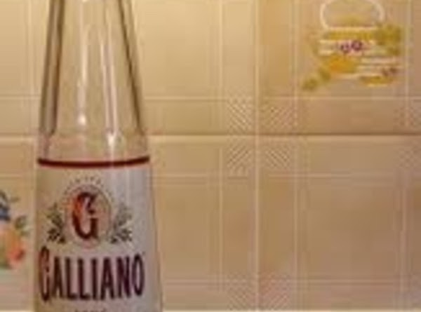 Homemade Galliano Recipe