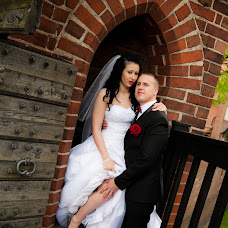 Wedding photographer Dominik Ruczyński (utrwalwspomnien). Photo of 14.10.2015