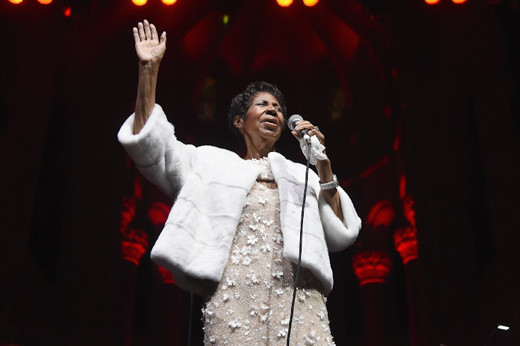 Queen of soul music Aretha Franklin has died.