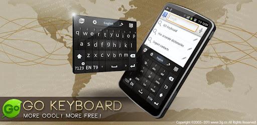 中國香港倉頡\速成\筆劃for GO Keyboard - Apps on Google Play