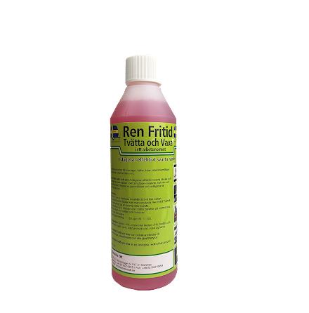 REN FRITID 0,5 Liter( 2:a Bäst i test)