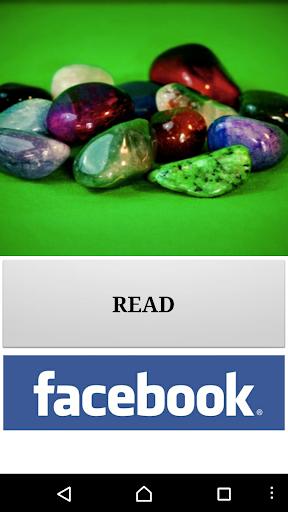 Audiobook - Gemstones