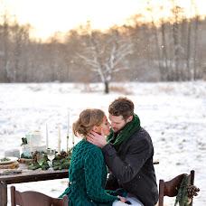 शादी का फोटोग्राफर Anna Timokhina (Avikki)। 12.01.2016 का फोटो