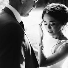 結婚式の写真家Pavel Voroncov (Vorontsov)。08.12.2017の写真