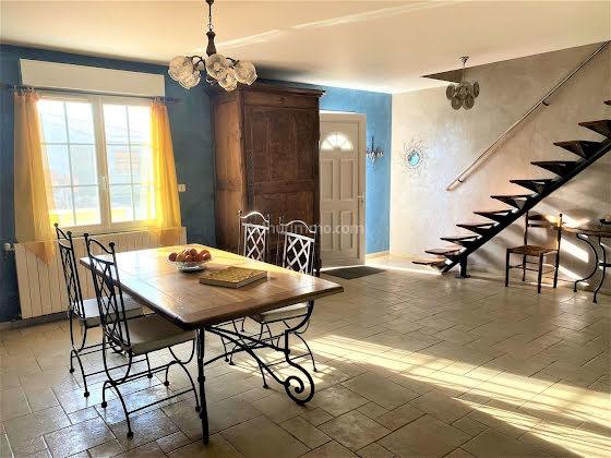 Vente maison 5 pièces 129,14 m2