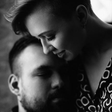Wedding photographer Oksana Tretyakova (Zabava2506). Photo of 03.02.2018