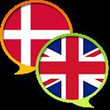 English Danish Dictionary Free icon