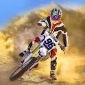 Super 3D Bike Stunt Bike Racing Game icon