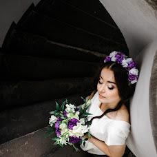 Wedding photographer Khristina Schodra (KristinaShchodra). Photo of 15.12.2016