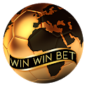 Win Win Betting Tips (No Ads) icon
