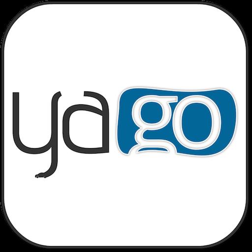 yago: il tuo trova auto 遊戲 App LOGO-硬是要APP