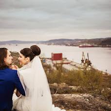 Wedding photographer Artem Kuznecov (ArtemKuzneczov). Photo of 09.07.2014