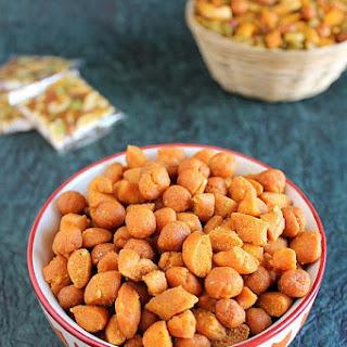 Spicy Palakayalu | Spicy Rice Flour balls | Easy Snacks.