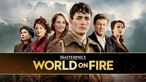 World on Fire on Masterpiece thumbnail
