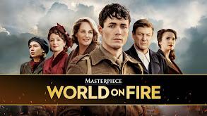 World on Fire on Masterpiece thumbnail
