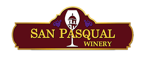 Logo for San Pasqual Winery Passionfruit Habanero