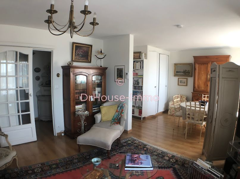 Vente appartement 3 pièces 75 m² à Orleans (45000), 137 150 €
