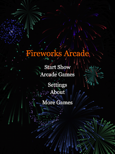 Fireworks Arcade- screenshot thumbnail