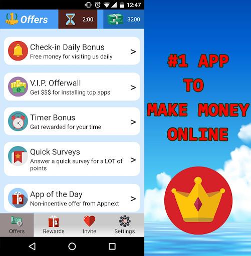 Easy Money - Make Cash screenshot 1