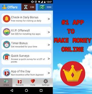 easy money make cash screenshot thumbnail