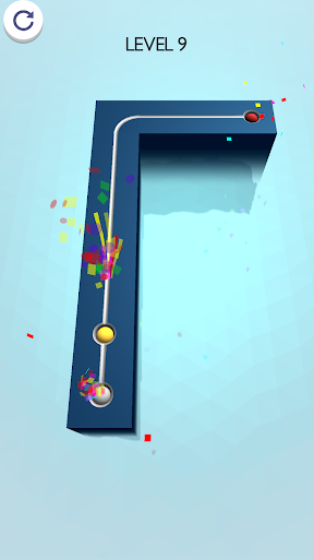 Marble Balls Maze Puzzle  screenshots 5