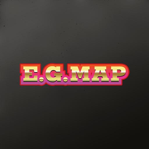E.G. MAP 娛樂 App LOGO-APP試玩