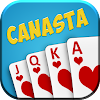 Canasta Turbo APK Icon