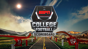 College Football Scoreboard thumbnail